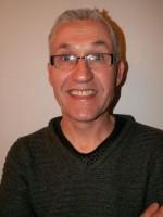 Patrick LACLAU