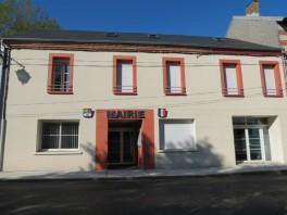 mairie alban