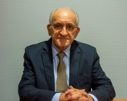 André BERTRAND