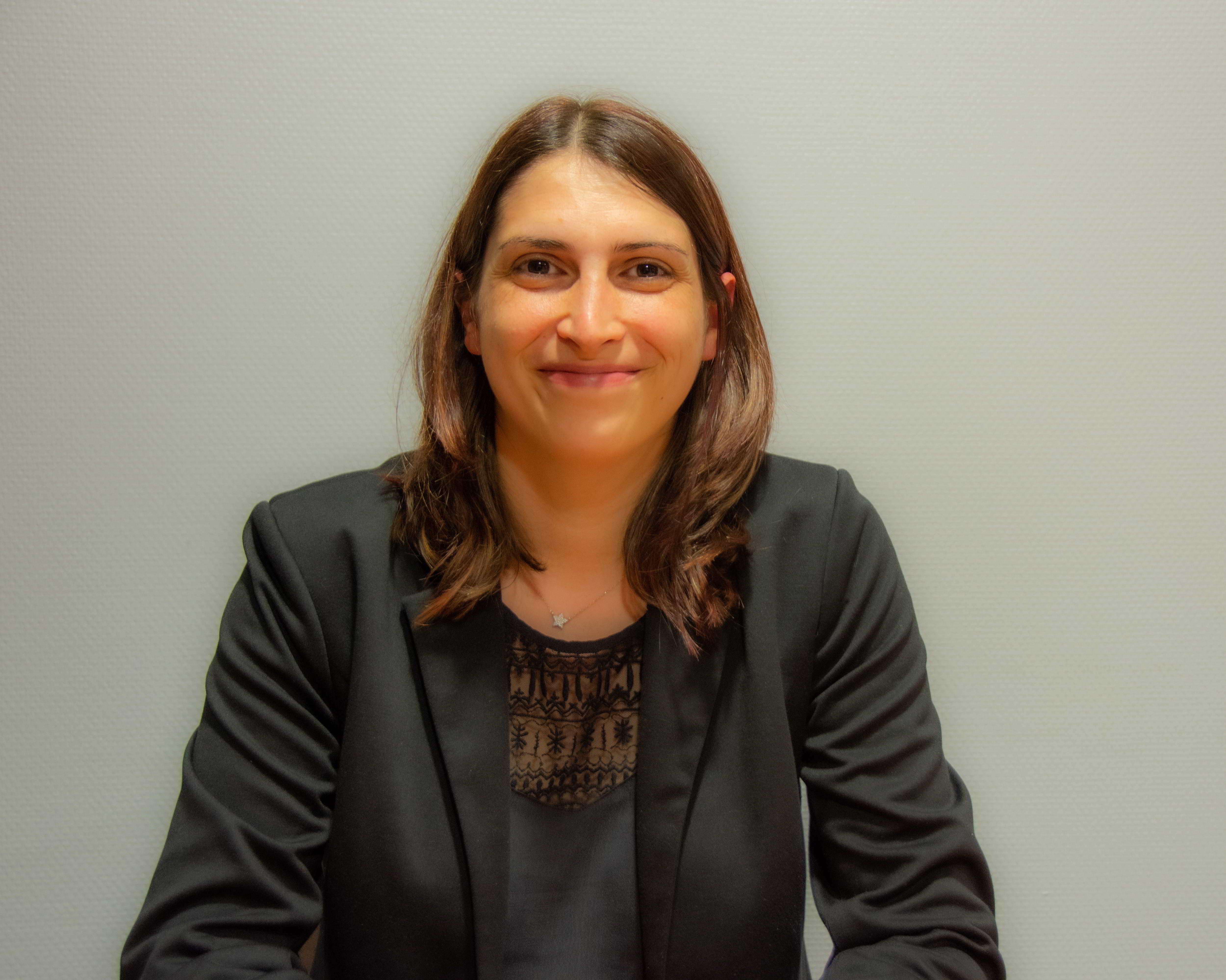 Marlène ICHE