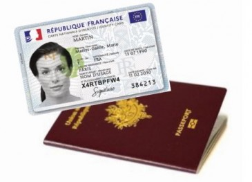 CARTE NATIONALE D'IDENTITE - PASSEPORT